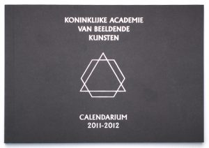 Calendarium 2010-2011