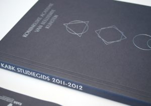 Studiegids 2011-2012